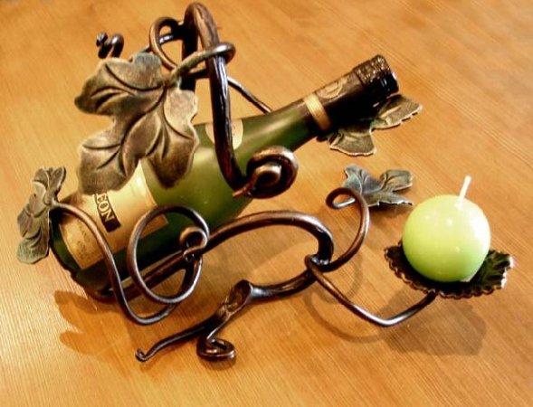 Подпорка для винограда фото
