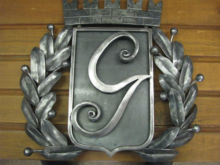 октябре кованые гербы фото хороши сами себе